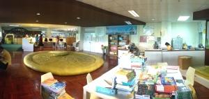 ห้องสมุดโรงเรียนเทศบาลท่าโขลง 1